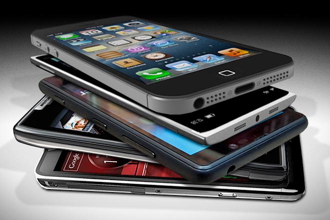 top 10 impressive smartphones