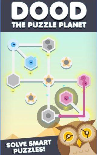 dood puzzle game