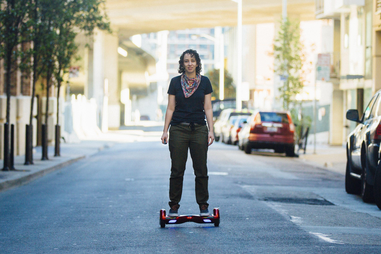 sarah mitroff hoverboard